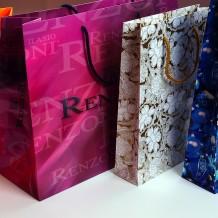 Termék és reklám csomagolás