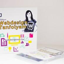 Webdesign tanfolyam