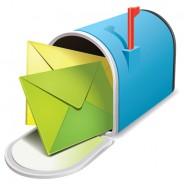 Email helyett levél?